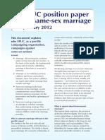 SPUC on Same Sex Marriage.pdf