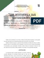 PROY LOS ANIMALES Y SUS CURIOSIDADES.doc