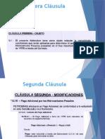 clausulas de la adenda de contrato de venta de gas natural al brasil