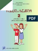 Manuel Scolaire Tamazight -Maroc - Annee 2