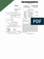 US8302778B2Methyl Isobutyl Carbinol Mixture and Methods of Using Same