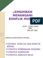kemahiran menangani konflik moral[1].pptx