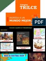 Viajes de Francisco Pizarro
