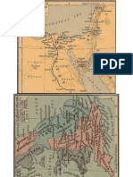 Ancient Maps 2