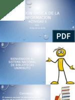 Actividad 3 -Uso_Bibliotecas