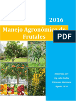 Manual Frutales Julio Godoy CLIFOR 082016