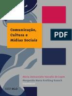 Comunicação, Cultura e Mídia
