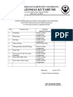 2.1.4 EP 2 Jadwal Pemeliharaan AlatMedis&NON