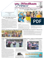 Pelham~Windham News 11-4-2016