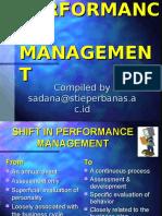 01 Performance Management