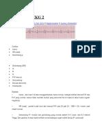 Contoh Soal EKG 2