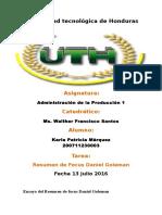 Ensayo Libro Focus 2do.parcial
