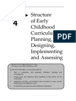 topic 4 kurikulum pendidikan awal kanak-kanakpdf