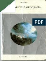 Tim Unwin El Lugar de la Geografia.pdf