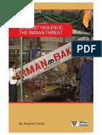 Indian Jihad