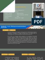 Gestion Financiera - Clinica Santa Ana-1