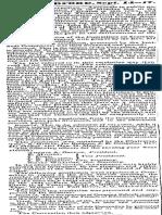 New-Bedford Mercury 9.20.1839 Vol XXXIII Iss 13 P 1