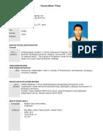 CV adel arif.pdf