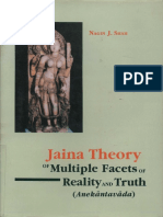 Jaina Theory of Multiple Facets of Reality and Truth 001746 HR