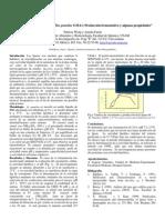 Lipasa termoestable de Bacillus pumilus GMA1