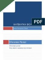 Permintaan Penawaran, differensial.pdf