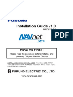 NN3D Installation Guide