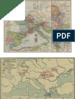 Ancient Maps 3