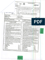 Question Paper_ Astt Accounts Officer