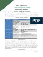 UT Dallas Syllabus for aim6202.59m.10u taught by Cheryl Renken (cdr01100)