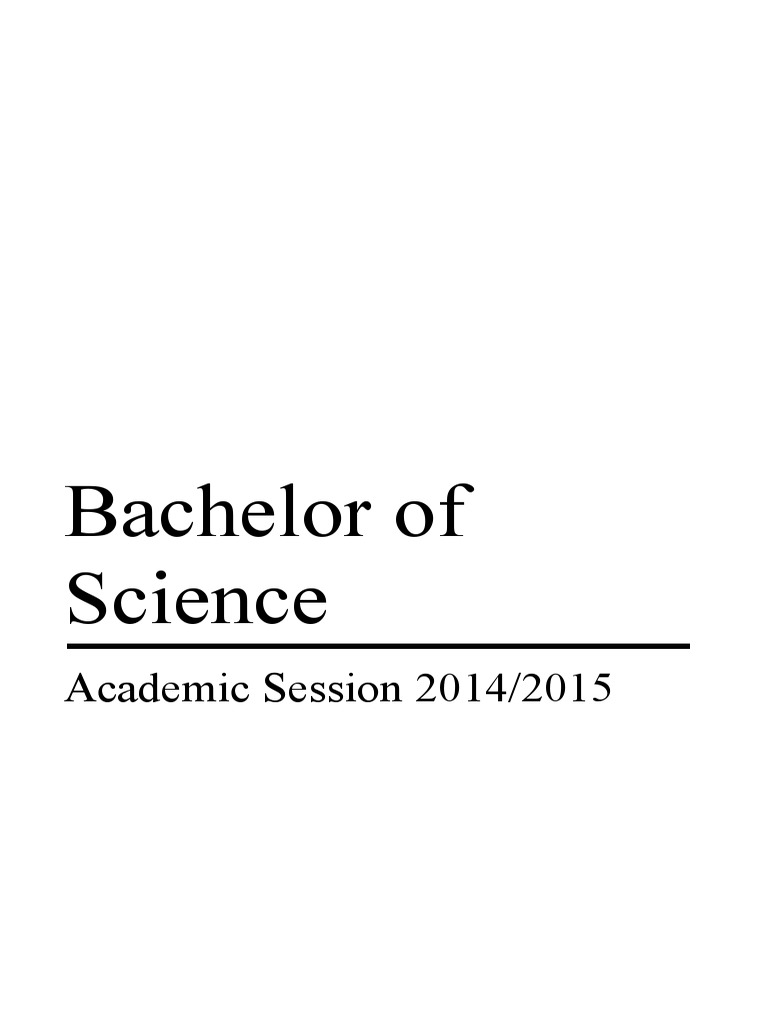 Bachelor of science 2014 academic degree grading education fandeluxe Gallery