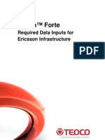 Ultima Forte Required Data Inputs for Ericsson Infrastructure.pdf