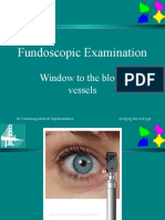 IT 1 - Funduscopic Examination (2) - RZ