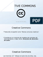 Creative Commons