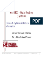 1 - Syllabus and Course Info