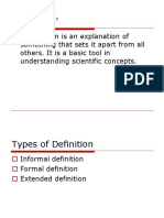 Technical Writing Definition_student Copy