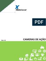 Catalogo Cameras Desportivas