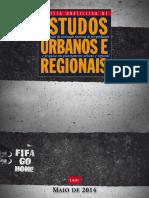 Estudos Urbanos e Regionais