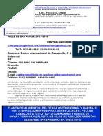 PLA- 12-TON - PEL-06-Y-HAR-06