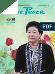 Ture Peace 2016 Sep.
