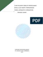 7, Kursil Refreshing Penyegaran Operasi Alat Bantu Pernapasan Tingkat Basic.docx