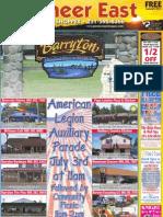 Pioneer East News Shopper, June 14, 2010