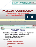07 Pavement Construction