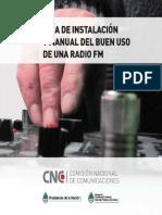 Guia de Instalacion de Una Radio Fm