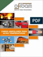 Cofibam Catalogo Cabos Unipolares 2014