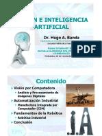 Vision e Inteligencia Artificial