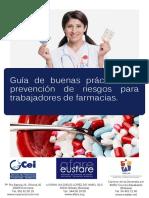 Manual de Buenas Practicas de PR en Farmacias
