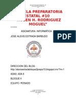 ADA 6 - Bloque 2