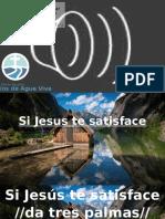 Presentacion de cantos Cristianos