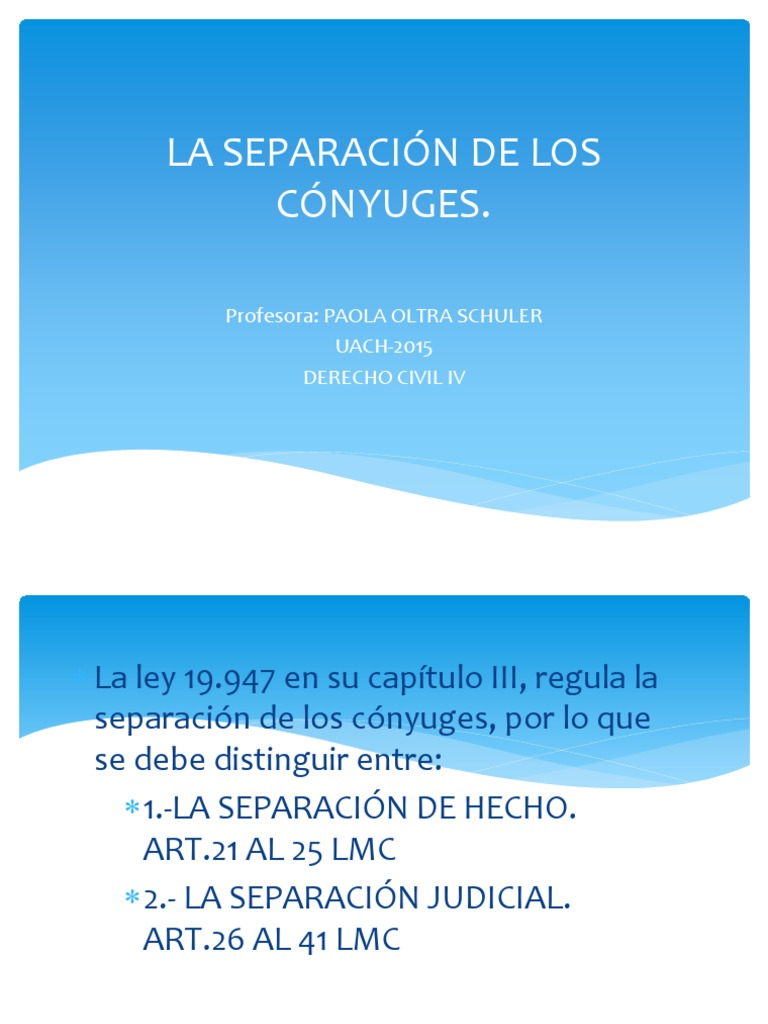 la separacion de los conyuges.pdf