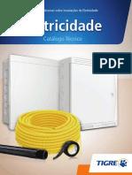 Manual Tigre Ct-eletricidade